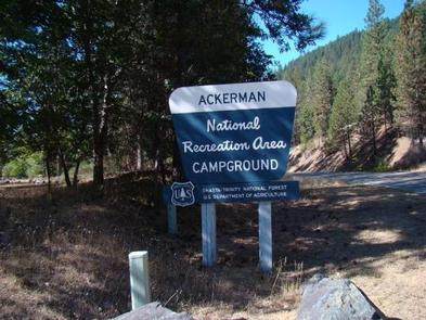 Preview photo of Ackerman Campground
