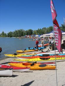 Willard Bay Water SportsWillard Bay has options for swimming in warm summer water and is a great place to water ski and Jet Ski or to try out kayaking or stand up paddleboarding.