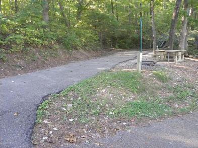 Webb Creek Park