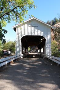 Cavitt Creek Bridge
