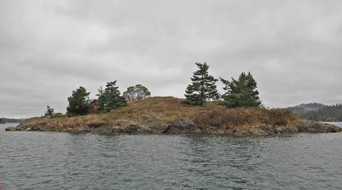 Blind Island