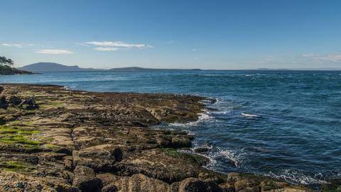 Patos Island