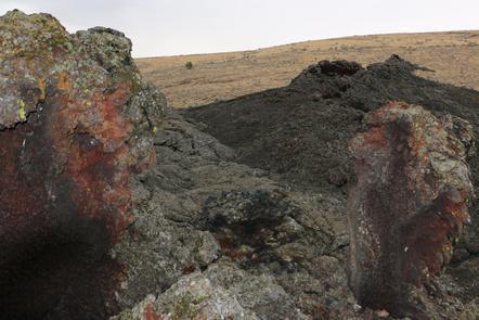 Jordan Craters ACEC