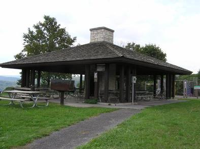 Preview photo of Seven Points Picnic Shelters