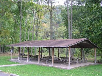 Preview photo of Corbin'S Island Picnic Shelter