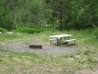 Liberty Recreation Site