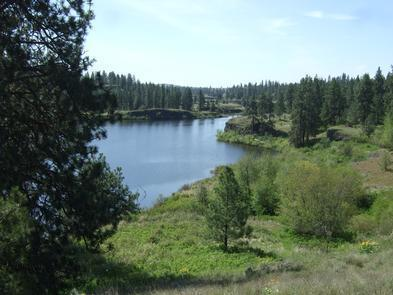 Fishtrap Lake