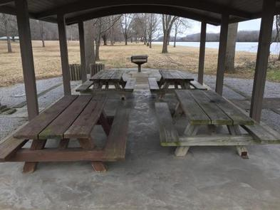Right Bank Recreation Area
