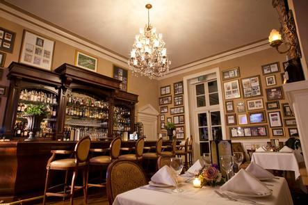 OHEKA BarThe OHEKA Bar & Restaurant are the perfect dining experience for the public guests of the hotel.