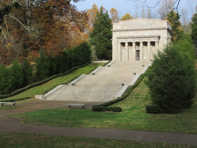Preview photo of Abraham Lincoln Birthplace National Historical Park