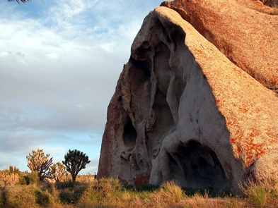 Preview photo of Castle Mountains National Monument