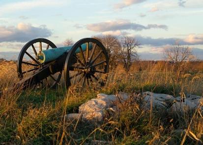 Preview photo of Antietam National Battlefield