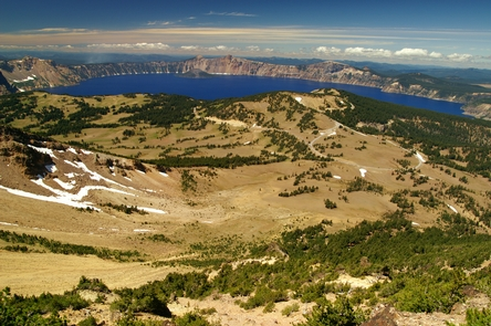 Preview photo of Crater Lake National Park