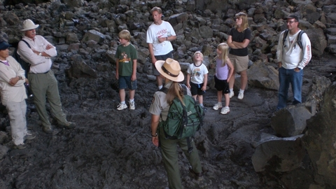 Preview photo of Craters Of The Moon National Monument & Preserve