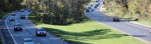 Baltimore Washington Parkway