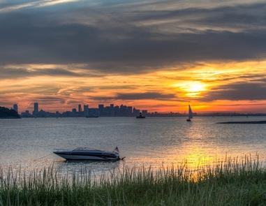Preview photo of Boston Harbor Islands National Recreation Area