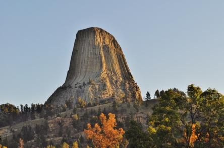 Preview photo of Devils Tower National Monument