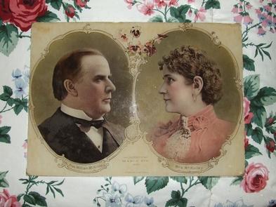 McKinley Exhibits
