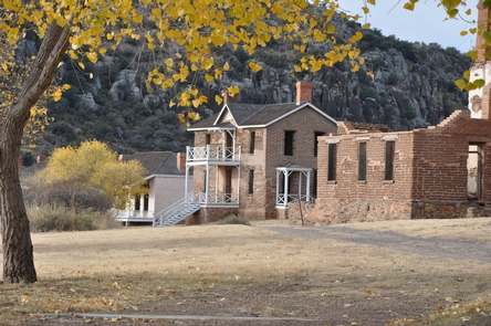 Preview photo of Fort Davis National Historic Site