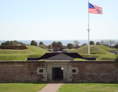 Preview photo of Fort Sumter and Fort Moultrie National Historical Park