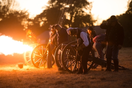 Preview photo of Fort Vancouver National Historic Site