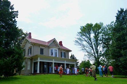 Preview photo of Frederick Douglass National Historic Site