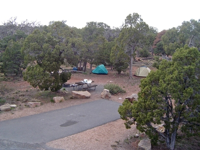 Preview photo of Desert View Campground