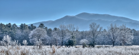 Preview photo of Great Smoky Mountains National Park