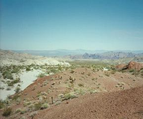 Chemehuevi Mountains Wilderness
