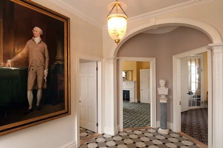 Preview photo of Hamilton Grange National Memorial