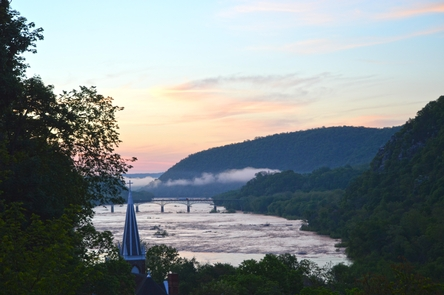 Preview photo of Harpers Ferry National Historical Park