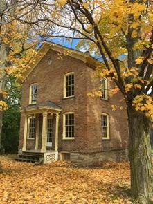 Harriet Tubman ResidenceTubman's Auburn residence.