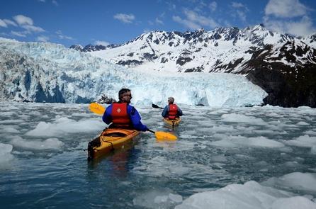 Preview photo of Kenai Fjords National Park