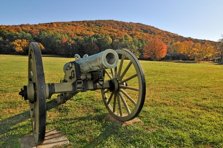 Preview photo of Kennesaw Mountain National Battlefield Park
