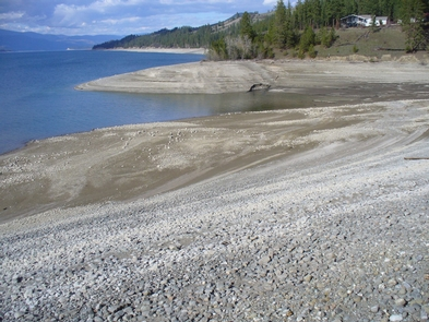Preview photo of Lake Roosevelt National Recreation Area