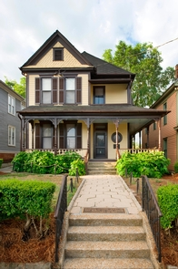 Birth Home of Martin Luther King, Jr.The Birth Home of Martin Luther King, Jr.