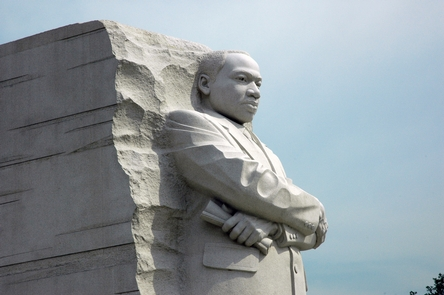 Martin Luther King, Jr.Statue of Martin Luther King, Jr.