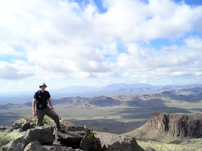 Stunning VistasMojave is a hiker's paradise. With no less than 9 named mountain ranges int he park, there's no shortage of amazing views to be had.