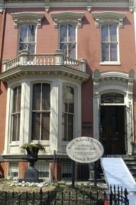 Mary McLeod Bethune National Historic SiteMary McLeod Bethune Council House in Washington D.C.