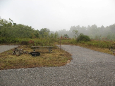 War Ridge Campground