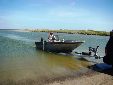 Bird Island Basin Boat RampBird Island Basin offers access to the Laguna Madre for boating, fishing, windsurfing, kayaking, and camping.