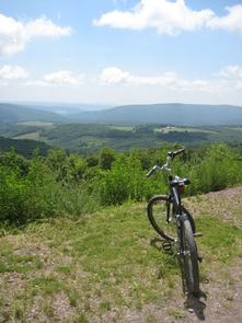 Great Allegheny Passage (GAP)Great Allegheny Passage is a bicyclist enthusiasts' dream come true!