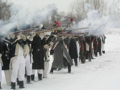 Remember the Raisin!Annual Commemoration of the Battle in January