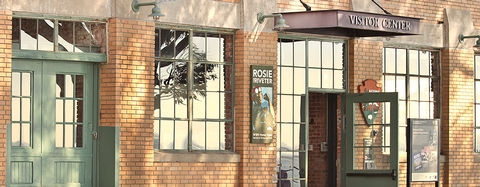 Rosie the Riveter Visitor Education Center