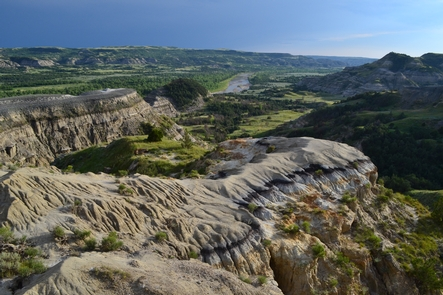 Preview photo of Theodore Roosevelt National Park