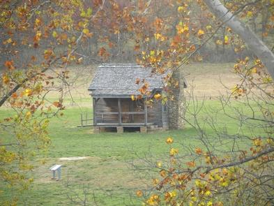 Edwards Cabin