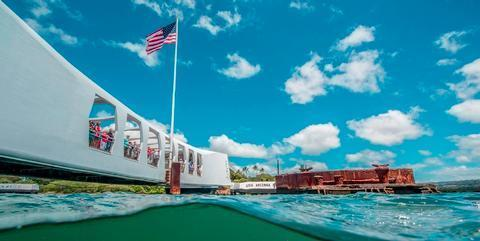 Preview photo of Pearl Harbor National Memorial