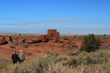 Preview photo of Wupatki National Monument