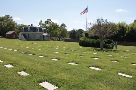 National CemeteryCivil War National Cemetery