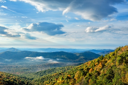 Preview photo of Blue Ridge Parkway